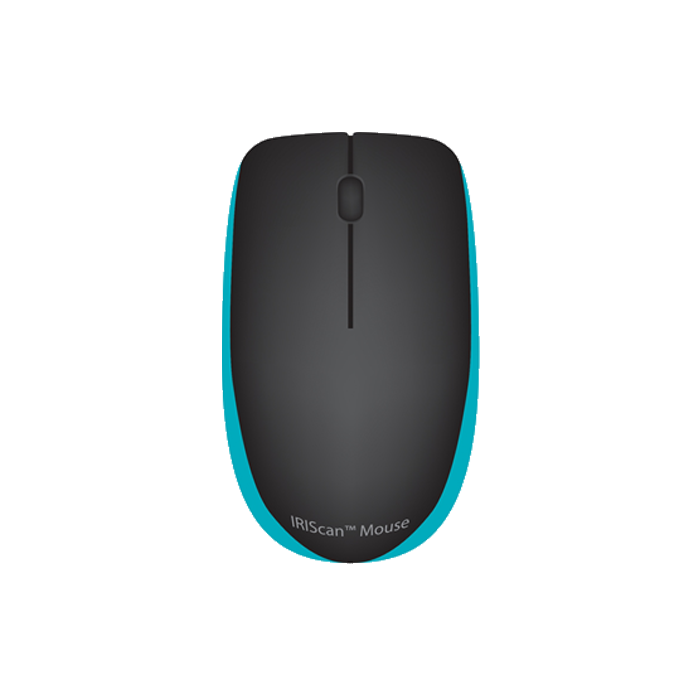 Iris Scan Mouse Executive 2 - Scansiona documenti